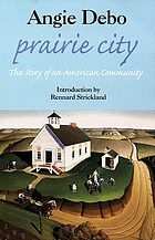 Prairie city, the story of an American community