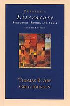 Perrine's literature : structure, sound, and sense