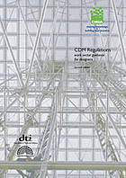 CDM Regulations--work sector guidance for designers