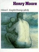 Henry Moore - complete drawings