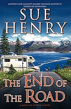 The end of the road : a Maxie and Stretch mystery