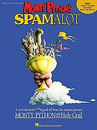 Monty Python's Spamalot original Broadway cast recording