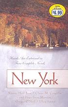 New York : hearts are entwined in four complete novels
