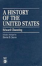 A history of the United States : supplementary volume, general index