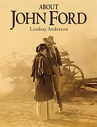 About John Ford--