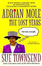 Adrian Mole, the lost years