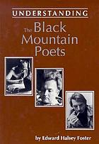 Understanding the Black mountain poets
