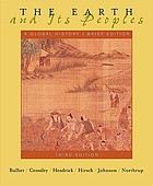 The earth and its peoples : a global history