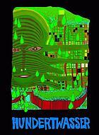 Hundertwasser's complete graphic work 1951 - 1976