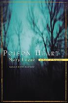 Poison heart : a novel of suspense