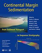 Continental margin sedimentation : from sediment transport to sequence stratigraphy