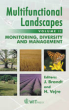 Monitoring, diversity and management