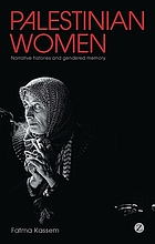 Palestinian women : identity and experience