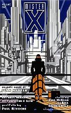 Mister X : the definite collection. Volume 1