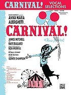 Carnival an original cast recording