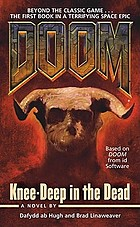 Knee-deep in the dead : a novel