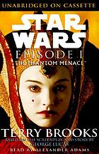 Star Wars, episode I the phantom menace