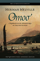 Omoo a narrative of adventures in the South Seas