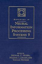 Advances in neural information processing systems 9 : proceedings of the 1996 conference