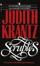 Scruples : a novel
