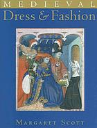 Medieval dress & fashion