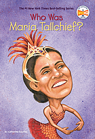 Who is Maria Tallchief?
