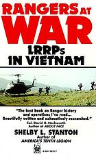 Rangers at war : combat recon in Vietnam