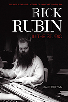 Rick Rubin in the studio