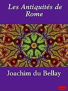 Antiquitez de Rome