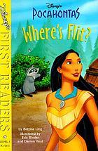Where's Flit?