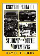 Encyclopedia of student and youth movements