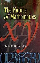 The nature of mathematics