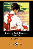 Poems by Emily Dickinson, second series