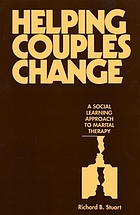 Helping couples change : a social learning approach to marital therapy