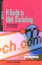 A guide to web marketing successful promotion on the net