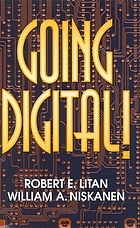 Going digital! : a guide to policy in the digital age