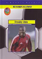 Freddy Adu : young soccer super star