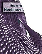 Encyclopedia of nonlinear science