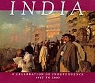 L'esprit de l'Inde : cinquante ans d'indépendance, 1947-1997