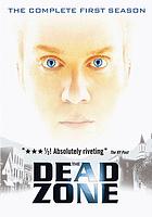 The dead zoneThe dead zoneThe dead zoneThe dead zoneThe dead zone