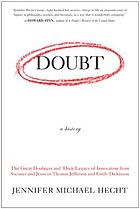 Doubt : a history