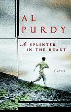 A splinter in the heart : a novel