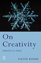 On creativityOn creativity