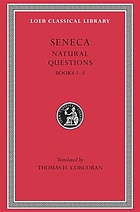 Seneca in ten volumes