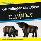 Grundlagen der Börse für Dummies hoch und tief - so geht nichts schief; Hörbuch