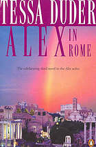 Alex in Rome