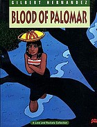 Blood of Palomar