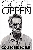 The collected poems of George Oppen