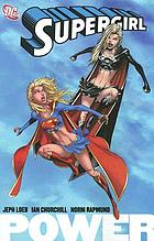 Supergirl : Power