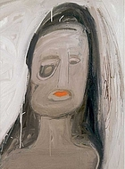 Eva Hesse : spectres 1960